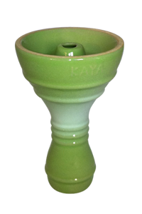 BOWL PHUNNEL KAYA D328 GREEN