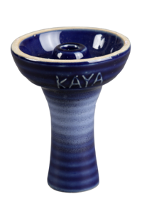 BOWL PHUNNEL KAYA MINI BLUE