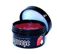 Paste Hookah Squeeze Strawberry 50g