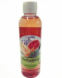 SHISHASYRUP FROZEN MELODY 100ML