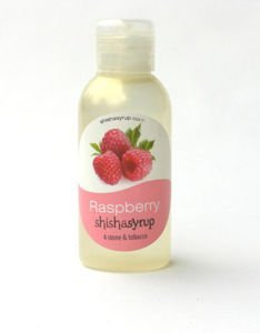 SHISHASYRUP RASPBERRY 100ML