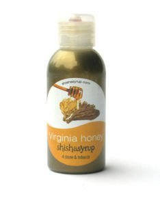 SHISHASYRUP VIRGINIA HONEY 100ML