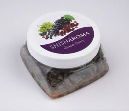 Kamienie Shisharoma Grape Berry 120g
