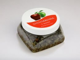 Kamienie Shisharoma Two Apples 120g