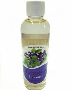 Melasa ShishaSyrup Blue Mint 100ml