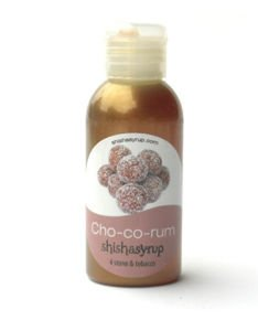 Melasa ShishaSyrup Cho-co-rum 100ml
