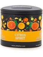 TYTOŃ DO SHISHY AL FAKHER 250G CITRUS SPIRIT