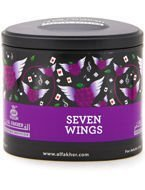 TYTOŃ DO SHISHY AL FAKHER 250G SEVEN WINGS