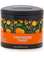TYTOŃ DO SHISHY AL FAKHER 250G TANGERINE TWIST