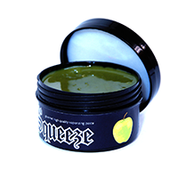 Krem Hookah Squeeze Green Apple 50g