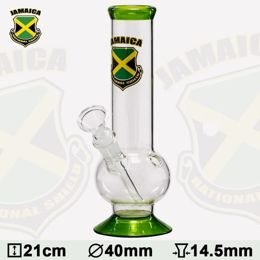 Bong Glass Country | 21cm