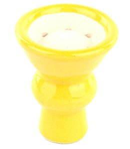 Hookah bowl Masta Aladin e362 Yellow