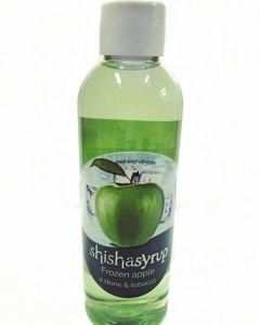 Hookah syrup Shishasyrup Frozen Apple 100ml