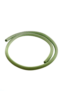 Silicone hose Kaya Sleeve black-green
