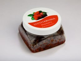 Steam Stones Shisharoma Strawberry 120g