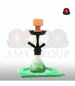 Water pipe AMY Crazy Dots R 38cm