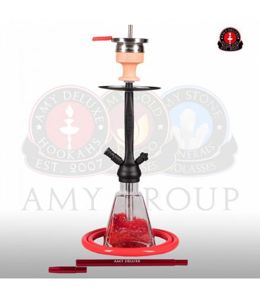 Water pipe AMY I Need You 60cm