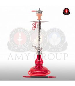 Water pipe AMY Stick Steal 15 85cm