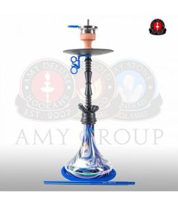 Water pipe AMY Zoom R 78cm