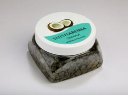 Steam Stones Shisharoma Coconut 120g